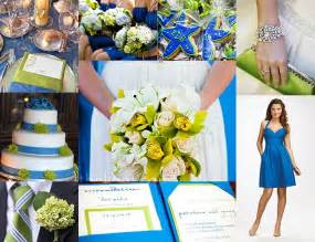 blue and green wedding colors what color scheme was your wedding weddingbee