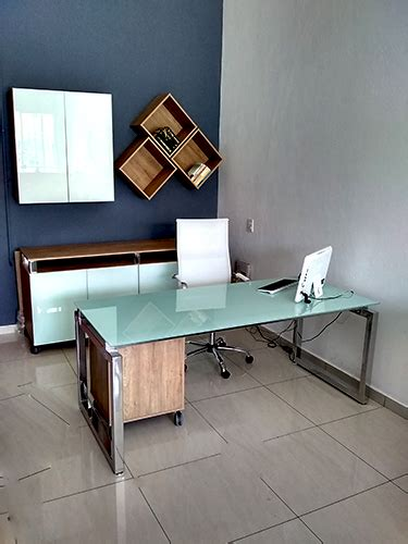 muebles para oficina modernos tumueble