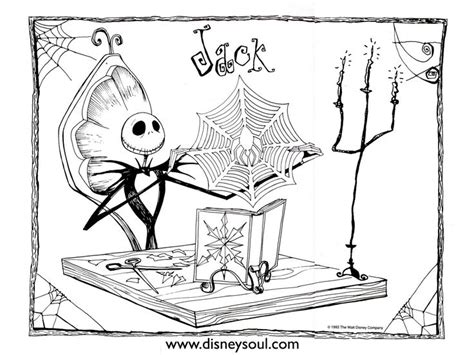 coloring pages nightmare before nightmare before coloring pages for