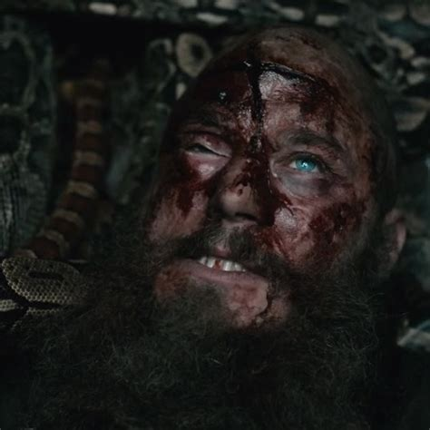 ragnar lothbrok death ragnar lothbrok vikings tv characters who died in