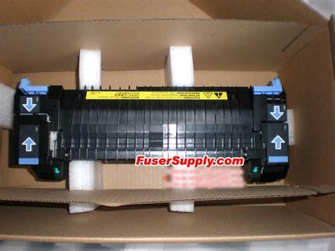 Fuser Assembly Hp 3525n Berkualitas 1 China Rm1 2743 Hp3600 Fuser Assembly China Hp3600