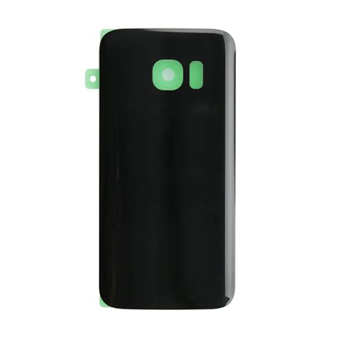 Back Cover Samsung Galaxy samsung galaxy s7 back battery cover replacement black