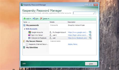 best password manager for android and windows 7 free and the best password manager for windows 10 mac
