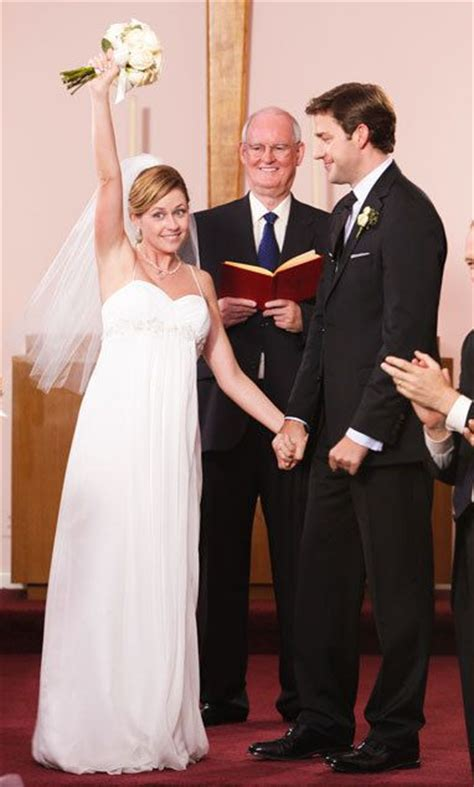 The Office Jim And Pam Wedding by Jim And Pam Wedding S C R A N T O N