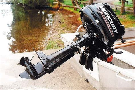 mercury boat motor forum mercury 6hp fourstroke portable outboard review