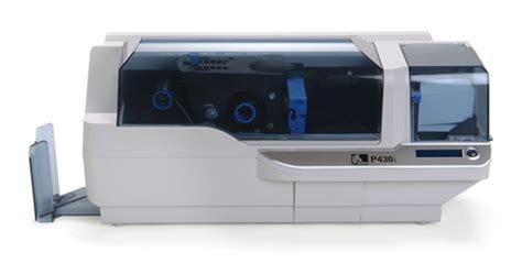 Printer Zebra P330i nexus zebra p430i card printers id and customer card printing zebra printers