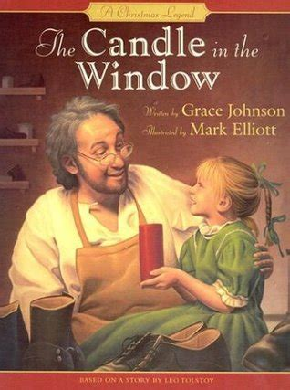 the in the window a novel books the candle in the window by grace johnson reviews