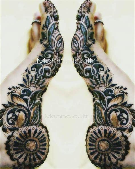 Beautiful Henna Designs For Pakistani Girls Women 2017 Beautiful Designs