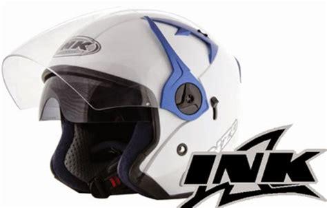 Helm Ink Lengkap daftar harga helm ink terbaru 2015