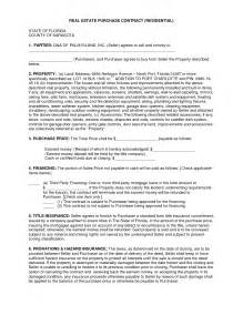 free real estate contract templates best photos of basic sales agreement real estate real
