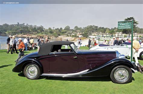 bugatti type 25 1937 bugatti type 57 image chassis number 75542