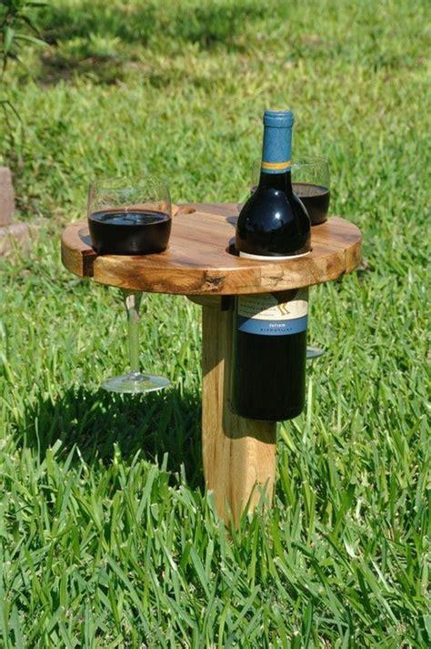 Ideen Aus Holz Fur Den Garten