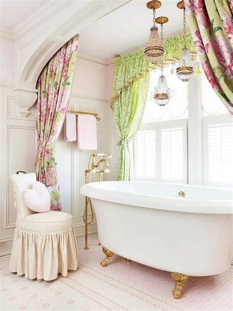 shabby chic bathrooms ideas 25 awesome shabby chic bathroom ideas for creative juice