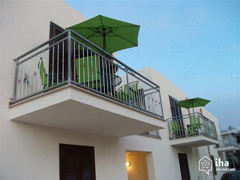 appartamenti san vito lo capo appartamento in affitto a san vito lo capo iha 53069