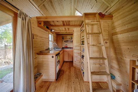 tiny houses inside sweet pea tiny house plans padtinyhouses