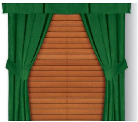 Green Bay Packers Window Curtains Bay Window Curtains 7 Most Beautiful Hometone