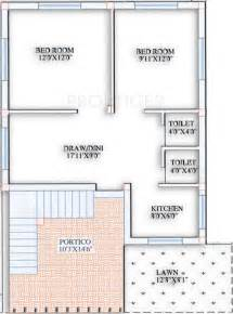 2bhk plan for 500 sq ft 600 sq ft 2 bhk floor plan image purusottam villa