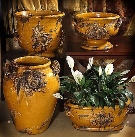 17 best images about pottery on jars planters