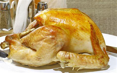 thanksgiving turkey marinade bigoven