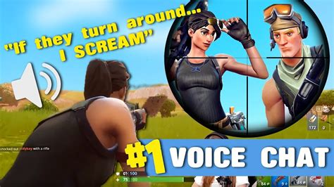 fortnite voice chat not working voice chat fortnite moments