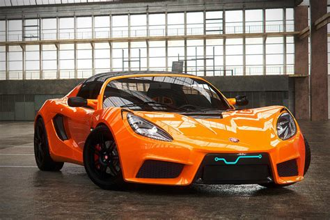 electric sports cars detroit electric sp 01 electric sports car mikeshouts