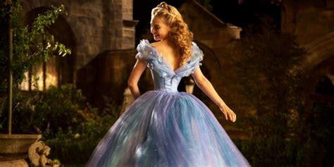 film cinderella naik kelas demam film quot cinderella quot penjualan korset meningkat