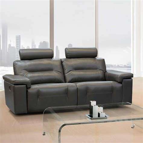 Elran Leather Sofa Elran Sofa El Ran At Sofadealers Sofas Couches Reclining Thesofa