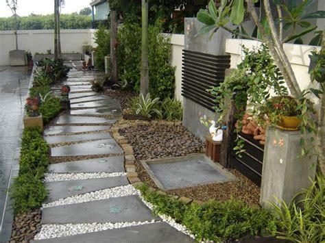 35 lovely pathways for a well organized home and garden