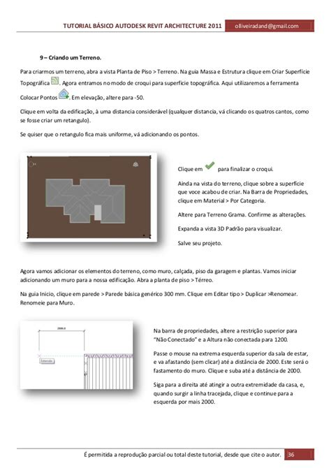 tutorial revit terreno tutorial revit 2011