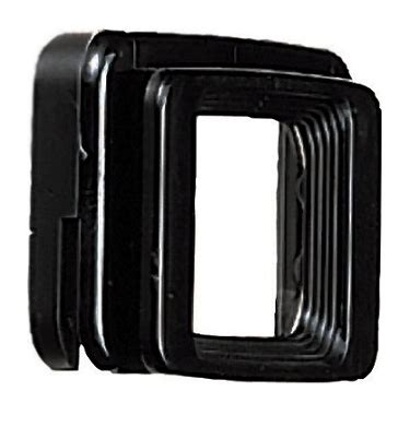 nikon style nikon dk 20c 1 dioptre for rectangular style viewfinder