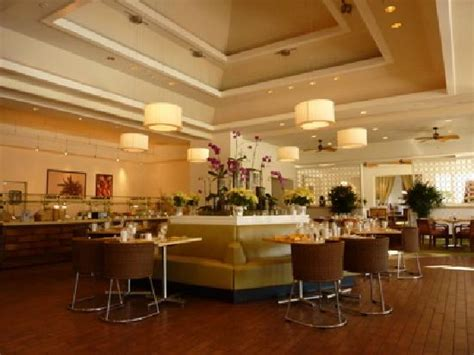 canva restaurant cava restaurant at the renaissance esmeralda picture of