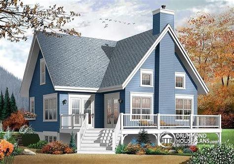 affordable cottage house plans mezzanine terrace and cottages on pinterest