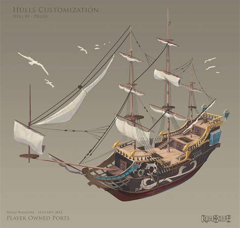 sw boat runescape runescape update player owned ports 171 paolo puggioni