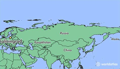 russia tula map where is kaliningrad russia kaliningrad kaliningrad