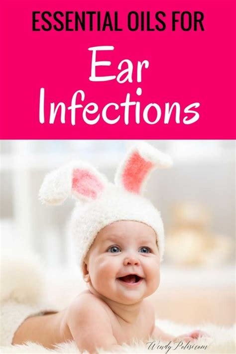 essential oils for ear infection easy ways to use essential oils for ear infections
