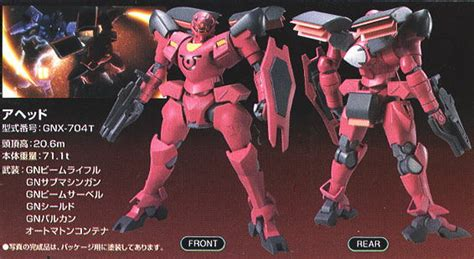 1 144 Hgoo Gnx 704t Ahead Mass Production Type gnx 704t ahead mass production type hg gundam model