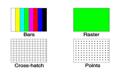 color pattern generator circuit diagram video pattern