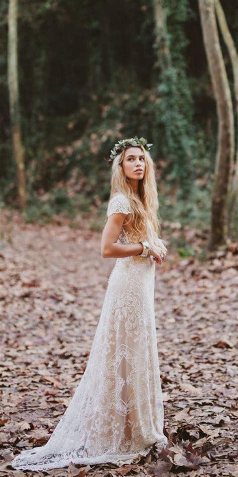 hochzeitskleid boho 25 best ideas about boho wedding dress on pinterest