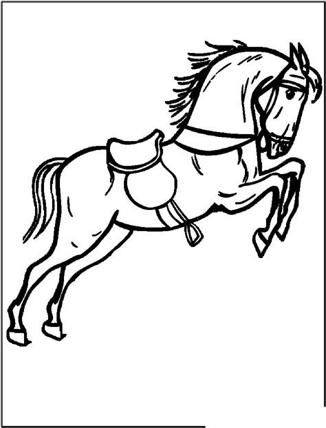 wild horses coloring pages to print free horse coloring pages for download