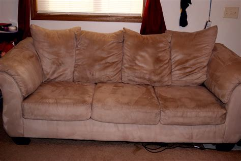 deep cleaning microfiber couch 7 ways to seriously deep clean your house trusper