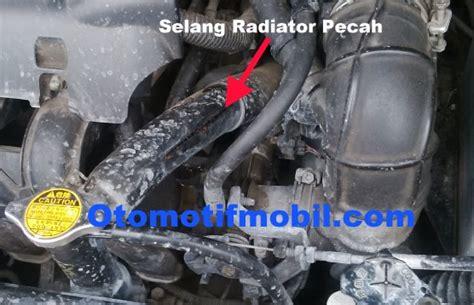 Selang Radiator Jazz cara mencegah dan tips mengatasi selang radiator pecah