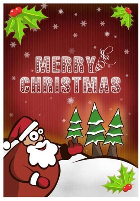 Merry Card Templates Free by Merry Letter Template New Calendar Template Site