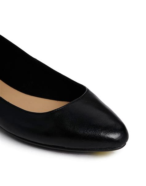 flat shoes new look new look new look jar leather flat shoes at asos