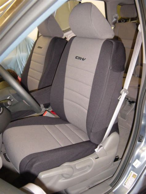 seat covers for honda crv honda crv standard color seat covers rear seats