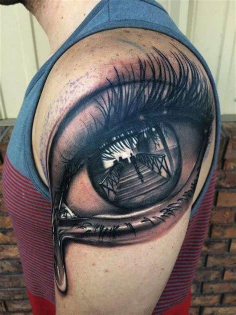 eye tattoos page