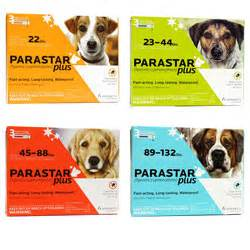 parastar for dogs parastar plus for dogs heartlandvetsupply