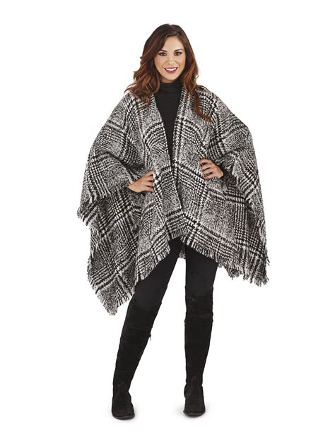 modern knitted shawls and wraps 35 warm and stylish designs to knit from lacy shawls to chunky afghans books uk new warm winter wrap shawl cape poncho