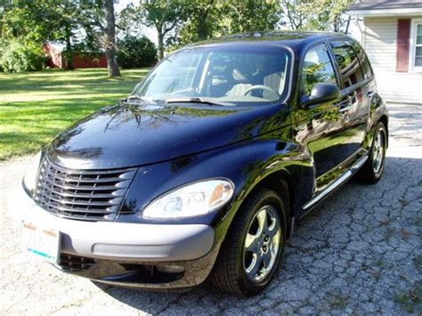 four seasons 174 chrysler pt cruiser 2 4l 2006 2007 a c condenser find used 2005 chrysler pt cruiser touring wagon 4 door 2 4l in miami florida united states