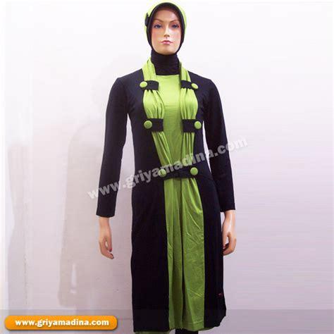 Baju Busana Setelan Muslim Wanita St Morena Tosca Vos baju wanita atasan madina griya busana muslim busana muslim baju muslim setelan baju