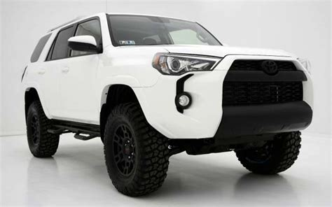 2018 toyota 4runner redesign and release date 2016